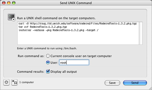 how to run deployment and imaging tools as adminstrator