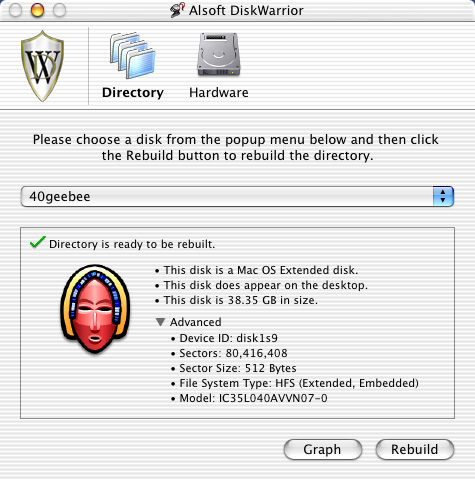 Diskwarrior Free Alternative Mac